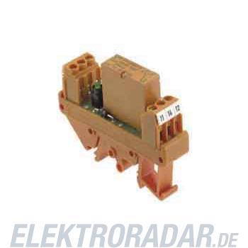 Weidmüller Relaiskoppler RS 30 24VDC #118151