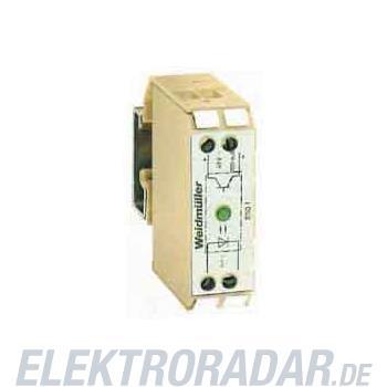 Weidmüller Optokoppler EGO1 EG2 24VUC