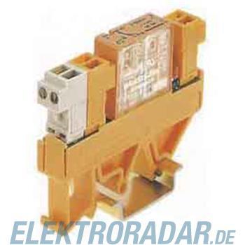 Weidmüller Relaiskoppler RS 30 24VDC #110021