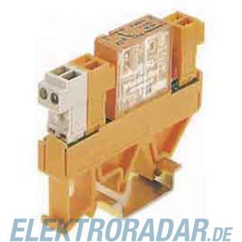 Weidmüller Relaiskoppler RS 30 24VUC BL/SL 1U