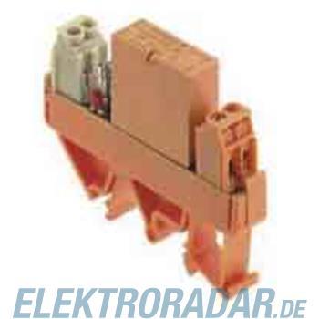 Weidmüller Relaiskoppler RS 30 24VDC #110092