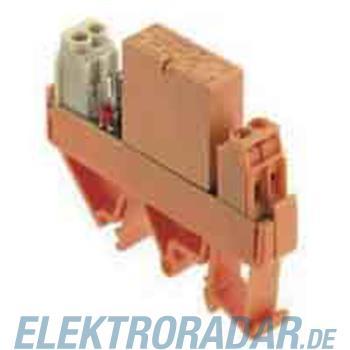 Weidmüller Relaiskoppler RS 30 230VAC #110222