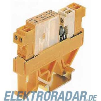 Weidmüller Relaiskoppler RS 30 5VTTL BL/SL 1A