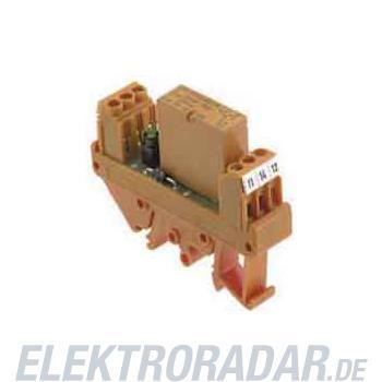 Weidmüller Relaiskoppler RS 30 24VDC #118152