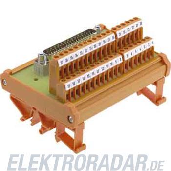 Weidmüller Übergabeelement RS SD37B UNC4.40LP2N