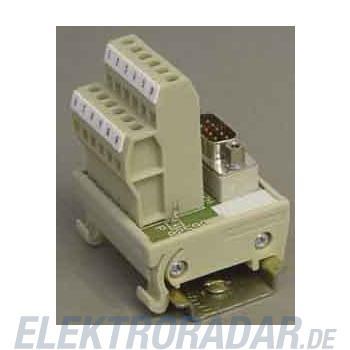 Weidmüller Übergabeelement RS SD9S UNC LPK2