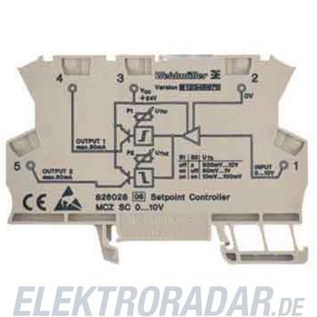 Weidmüller Überwachungsbaustein MCZ SC 0-10V