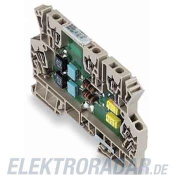 Weidmüller Relaiskoppler MCZ R 24VDC 5uAu