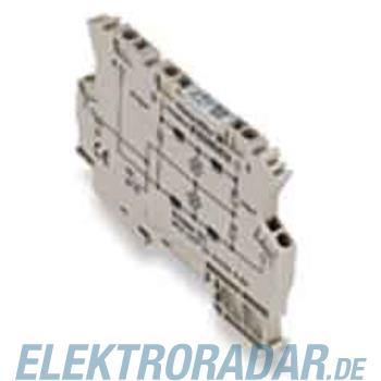 Weidmüller Überspannungsschutz MCZ OVP CL 24VDC0,5A