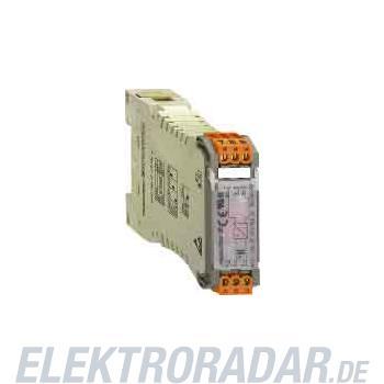 Weidmüller Überwachungsbaustein WAS1 CMALP1/5/10A AC