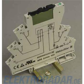 Weidmüller Relaiskoppler MRZ 230VAC 1CO