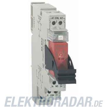 Weidmüller Relaiskoppler PRS 24VDC LD 2COAU