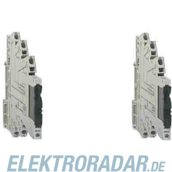 Weidmüller Relaiskoppler MRZ 24VDC ACT