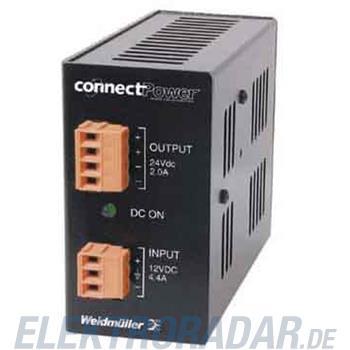 Weidmüller Stromversorgung CP DCDC 50W 22-24V2A