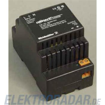 Weidmüller Stromversorgung CP SNT 24W 5V 2A