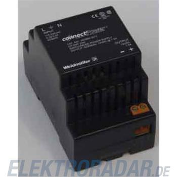 Weidmüller Stromversorgung CP SNT 24W 12V 1.5A