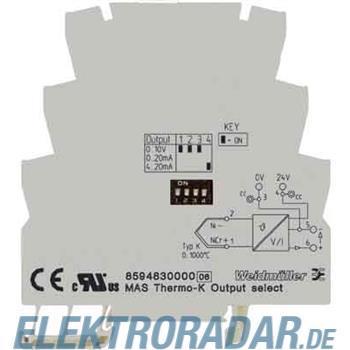 Weidmüller Messumformer MAZ #8594860000