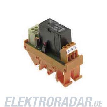 Weidmüller Relaiskoppler RS 31 24VDC #112831