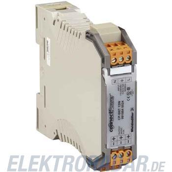 Weidmüller Schaltnetzgerät CP SNT 12W 24V 0,5A