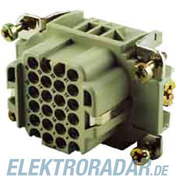Weidmüller Kontakteinsatz HDC HDD 24 FC