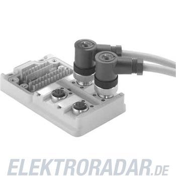 Weidmüller Sensor Aktor Verteiler SAI SAI-4-M 5P M12 UT