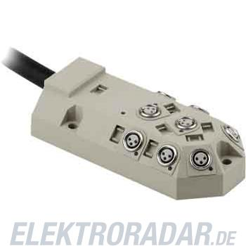 Weidmüller Sensor Aktor Verteiler SAI SAI-8-F 3P M8 PUR10M