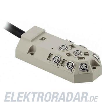 Weidmüller Sensor Aktor Verteiler SAI SAI-8-F 3P M8 PUR 5M