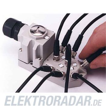 Weidmüller Sensor Aktor Verteiler SAI SAI-8-M 4P M8