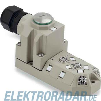 Weidmüller Sensor Aktor Verteiler SAI SAI-4-M 4P M8