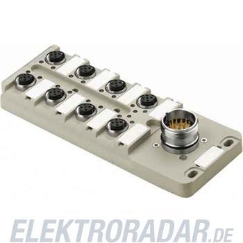 Weidmüller Sensor Aktor Verteiler SAI SAI-8-S 5P M12