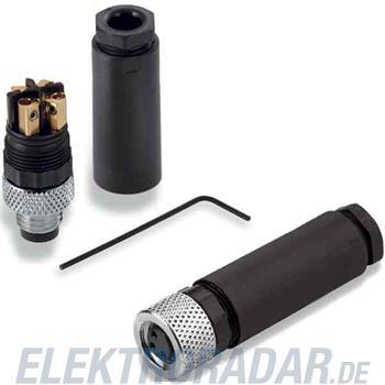 Weidmüller Leitung Sensor Aktor Ver. SAIS-M8-3P