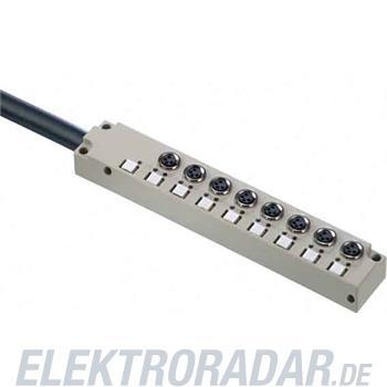 Weidmüller Sensor Aktor Verteiler SAI SAI-8-F 3P M8 L 5M