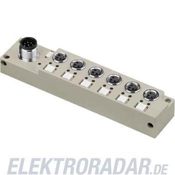 Weidmüller Sensor Aktor Verteiler SAI SAI-6-S 3P M8 L