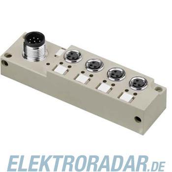 Weidmüller Sensor Aktor Verteiler SAI SAI-4-S 3P M8 L