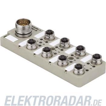 Weidmüller Sensor Aktor Verteiler SAI SAI-8-S 4P FC