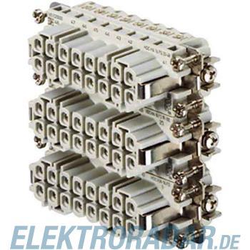 Weidmüller Kontakteinsatz HDC HA 16 FS 33-48