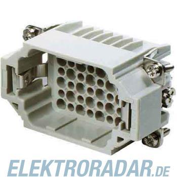 Weidmüller Steckverbinder-Einsatz HDC HDD 42 MC