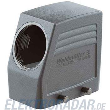 Weidmüller Steckverbinder-Gehäuse HDC 24D TSBU 1PG29G