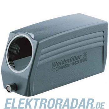 Weidmüller Steckverbinder-Gehäuse HDC 24B TSLU 1PG29G