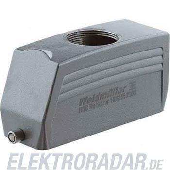 Weidmüller Steckverbinder-Gehäuse HDC 24B TOLU 1PG29G