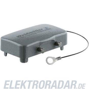Weidmüller Steckverbinder-Gehäuse HDC 10B DODQ 4BO