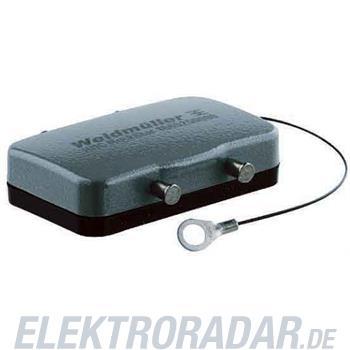 Weidmüller Steckverbinder-Gehäuse HDC 10B DMDQ 4BO
