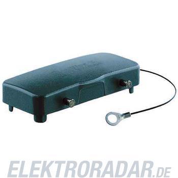 Weidmüller Steckverbinder-Gehäuse HDC 16B DMDQ 4BO