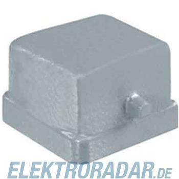 Weidmüller Steckverbinder-Gehäuse HDC 04A DMDL 2BO
