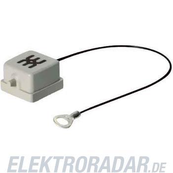 Weidmüller Steckverbinder-Gehäuse HDC 07A DMDL 2BO