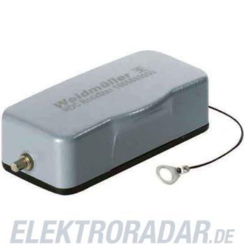 Weidmüller Steckverbinder-Gehäuse HDC 10A DMDL 2BO