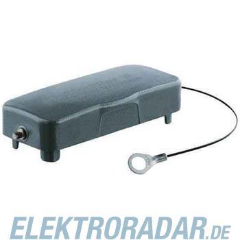 Weidmüller Steckverbinder-Gehäuse HDC 16A DMDL 2BO