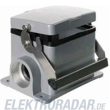 Weidmüller Steckverbinder-Gehäuse HDC 48A SDLU 1PG29G