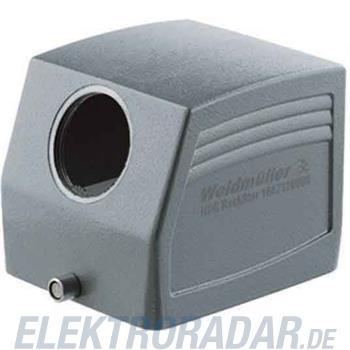 Weidmüller Steckverbinder-Gehäuse HDC 32B TSLU 1PG29G