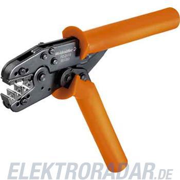 Weidmüller Crimpwerkzeug für AEH PZ ZH 16
